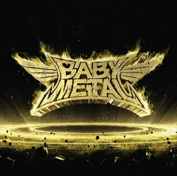 BABYMETAL_Metal Resistance_artwork
