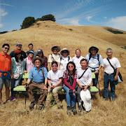 2016-06-11 Hiking, Tolman Peak @ Dry Creek Park