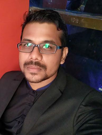 Ranit Mandal