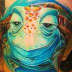 Turtle Tattoo - tattoo meanings
