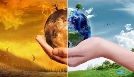 Πώς η κλιματική αλλαγή σκοτώνει δεκάδες Έλληνες κάθε χρόνο