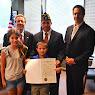 North Salem's Veterans' Hall of Fame Nominee Andrew Sandor