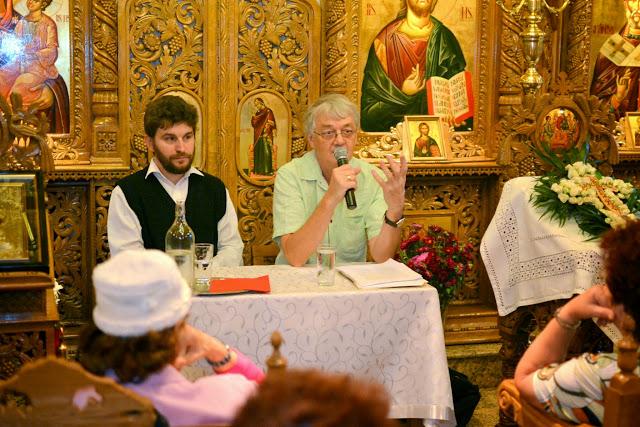Jertfa muceniceasca a Sfintilor Martiri Brancoveni cu Costion Nicolescu - (29)