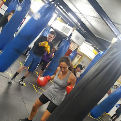 2017 Chamber Active: South Beach Boxing (8/23/17)