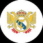 Real Madrid Albania Icon