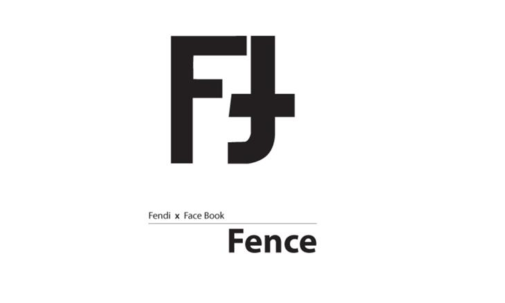 Loca idea de fusiones de logotipos