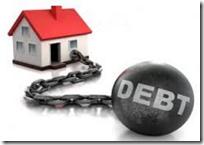 Hoise debt