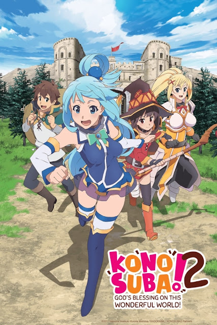 KonoSuba – God's Blessing on This Wonderful World! 2