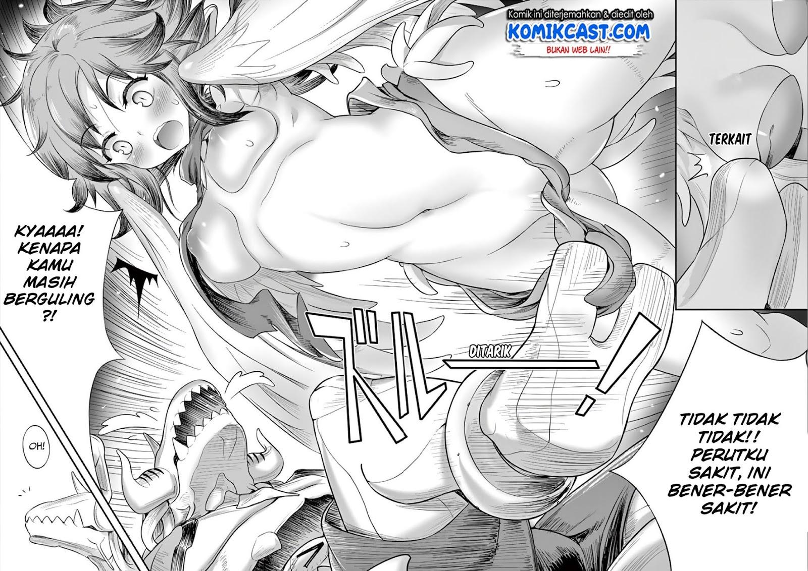 Yuusha-sama, Yukagen wa Ikaga desu ka?: Chapter 19 - Page 15