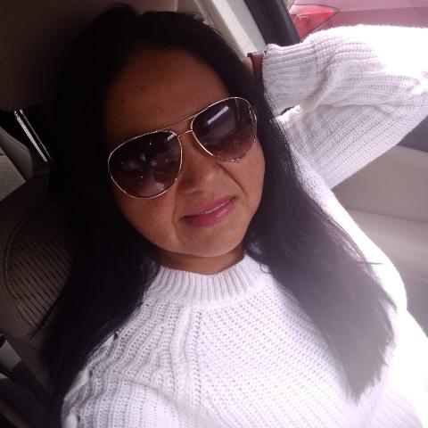 Irma Rosales