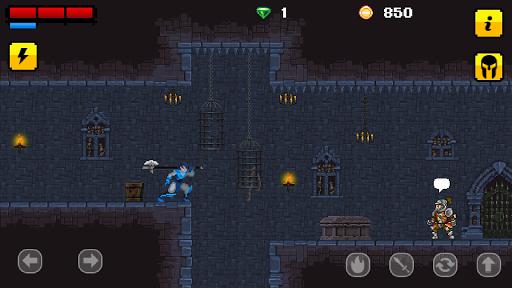 Dark Rage screenshot 24