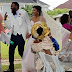 Iskaba: Checkout First photos from Tinsel Actors' Linda Ejiofor's wedding to Ibrahim Suleiman