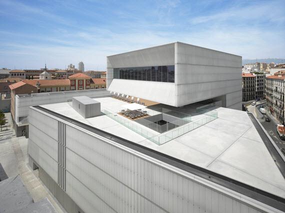 Abierto el nuevo Centro Deportivo Municipal Barceló