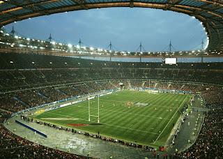 Louons le stade de France (un soir par combat)