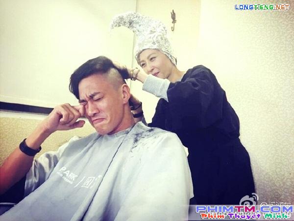 """Không còn là """"Dư Hoài"""" ngây thơ, Lưu Hạo Nhiên trầm mặc trong phim mới - Ảnh 12."""