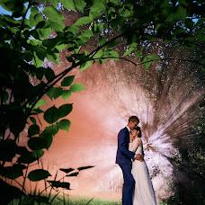 Wedding photographer Mikhail Caruk (tsarukmikhail). Photo of 06.01.2017