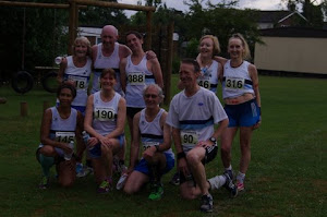 Brentwood 10k 5th July 2015