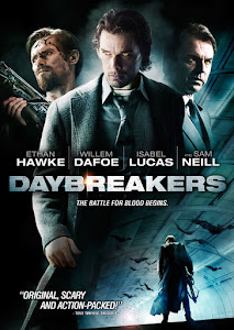 Tử Chiến Ma Cà Rồng 18+ - Daybreakers 18+ poster