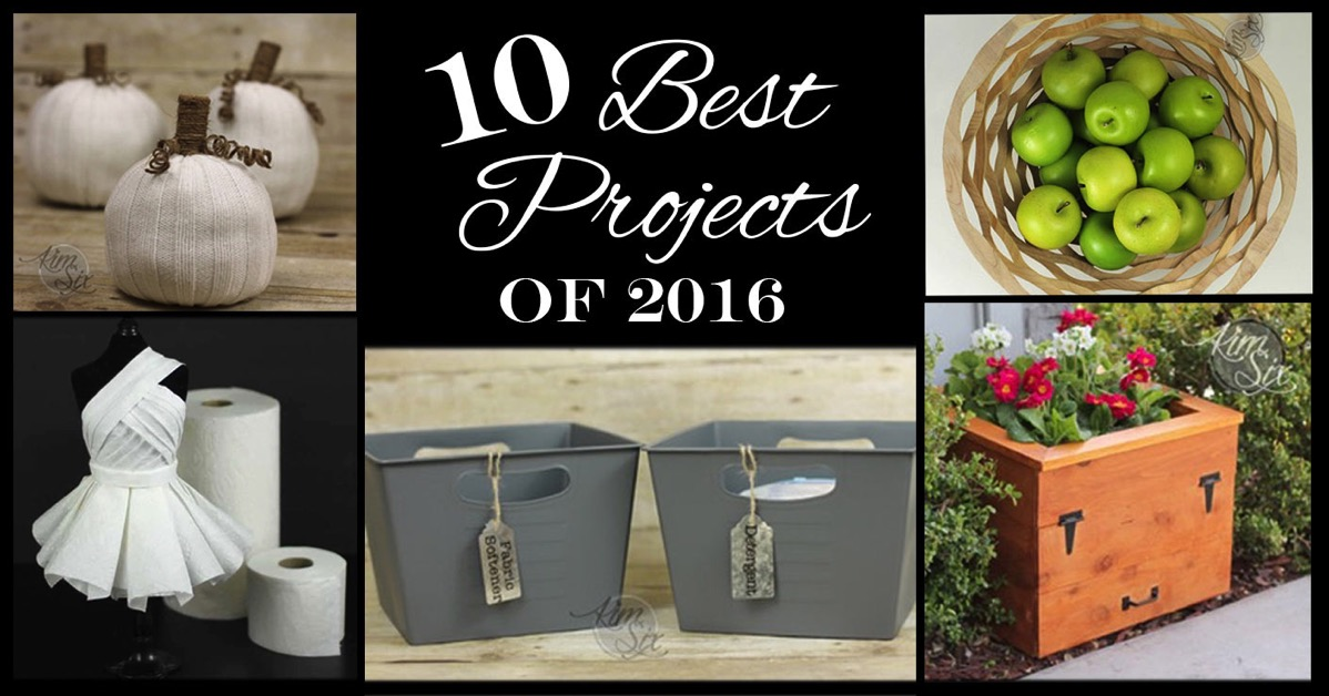 10 Best Projects of 2016
