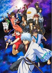 Gintama: The Final Chapter - Linh hồn bạc