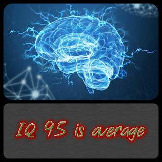 95-IQ-score