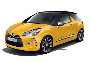 Personalise your DS3