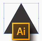 cum creezi un triunghi in adobe illustrator cs6 Cum faci un triunghi perfect in Adobe Illustrator