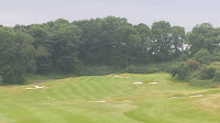 Cathedral 5th Hole