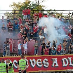 DVTK - Békéscsaba 2010.08.21.