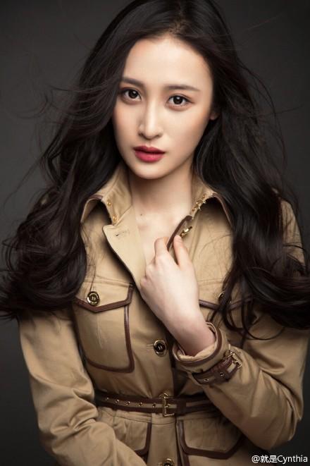 Cheng Longni China Actor