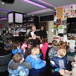 Bezoek restaurant groep 1-2 Gerda