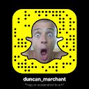 Duncan Marchant