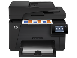 how you can download and install hp laserjet pro m1213nf mfp printing device driver program - Laserjet 100 Color Mfp M175nw