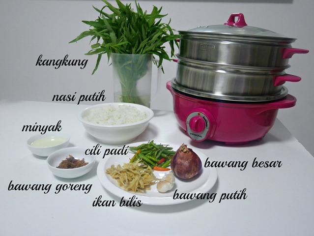 Resepi Nasi Goreng Kampung