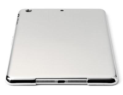 IRUAL iPad mini Case IRMIN100-MTL