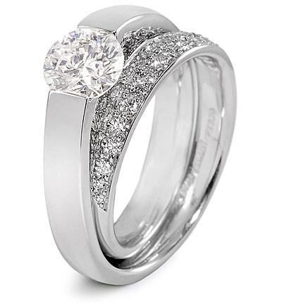 Fashions era fashion diamond rings for Where to sell old wedding ring