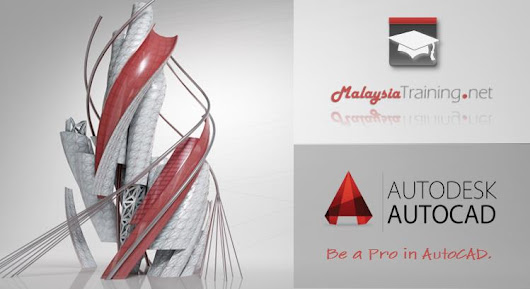 AutoCAD Training: Intermediate Level - MalaysiaTraining.net