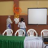 Eröffnung der Schule
