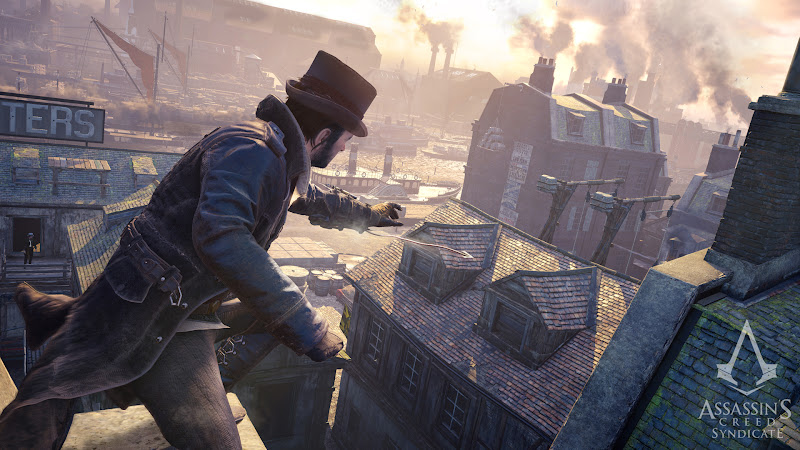 Download Assassin's Creed: Syndicate cho pc