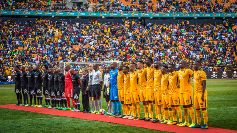 What to know ahead of the Soweto Derby!
