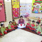 INTRODUCTION TO HEART SHAPE (NURSERY) WITTY WORLD 17.02.2017