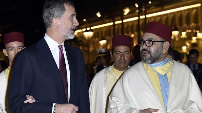 El chantaje de Marruecos a España reconocido por un ex agente del CNI.
