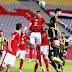 رسميا الاهلي يتأهل الي دور نصف النهائي من بطوله كأس مصر