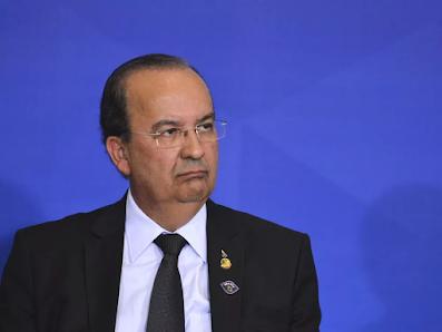 Bolsonaro dá vice-liderança no Congresso a um senador do Centrão