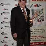 OIC - ENTSIMAGES.COM - Barry Cryer at the The Oldie of the Year Awards in London 3rd February 2015 Photo Mobis Photos/OIC 0203 174 1069