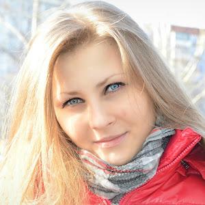 Виктория Астаховская