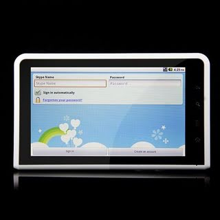 Promotion! 7inch Dual Core 1.0ghz Android 2.2 Table Pc 512mb/4gb/bluetooth Mid/capacitive Tablet/cortex A9/usb 3g/camera Touch Pad,flat Pc