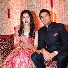 Wedding photographer Justin Rabindra (rabindra). Photo of 16.05.2015