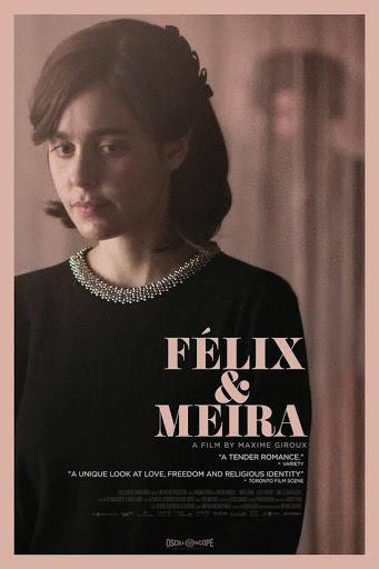 Φελίξ & Μεϊρά (Felix and Meira) Poster
