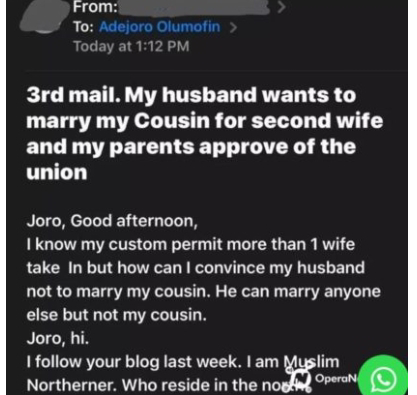 Wife cries over her husband